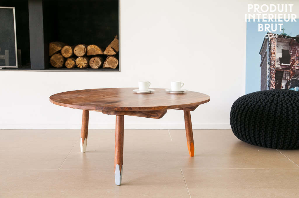 Pour vos meubles su dois rendez vous sur for Table basse style suedois