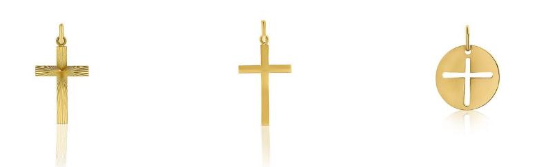pendentifs croix – AUGIS